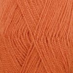 Drops Design Alpaca Unicolour 2915 oranssi uni colour