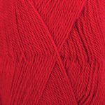 Drops Design Alpaca Unicolour 3620 punainen uni colour