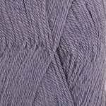 Drops Design Alpaca Unicolour 6347 harmaanlila uni colour