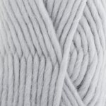 Drops Design Snow (Eskimo) Uni Colour 52  vaalea siniharmaa