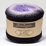 Scheepjes Whirl 786 Dark Grape Squish