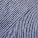 Drops Design Baby Merino 25 laventeli uni colour
