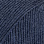 Drops Design Baby Merino 30 sininen uni colour