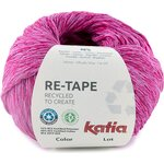 Katia Re-Tape 210 pinkki