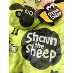 Päheet ostoskassit Simon's Cat tai Shaun the Sheep Shaun the Sheep