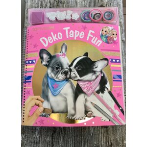 Top Model Deko Tape Fun