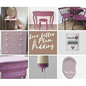 Frenchic Paint Lazy Range