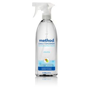 Method Bathroom Cleaners