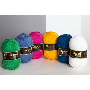 Opal 4-ply sock and pullover yarn