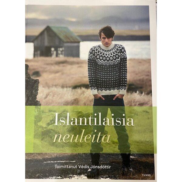 Islantilaisia neuleita | Käsityökirjat ja -ohjelehtiset | Riikka-Piikka