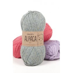 Drops Design Alpaca Mix