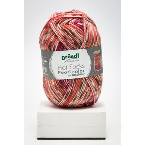 Gründul Hot Socks Pearl Color